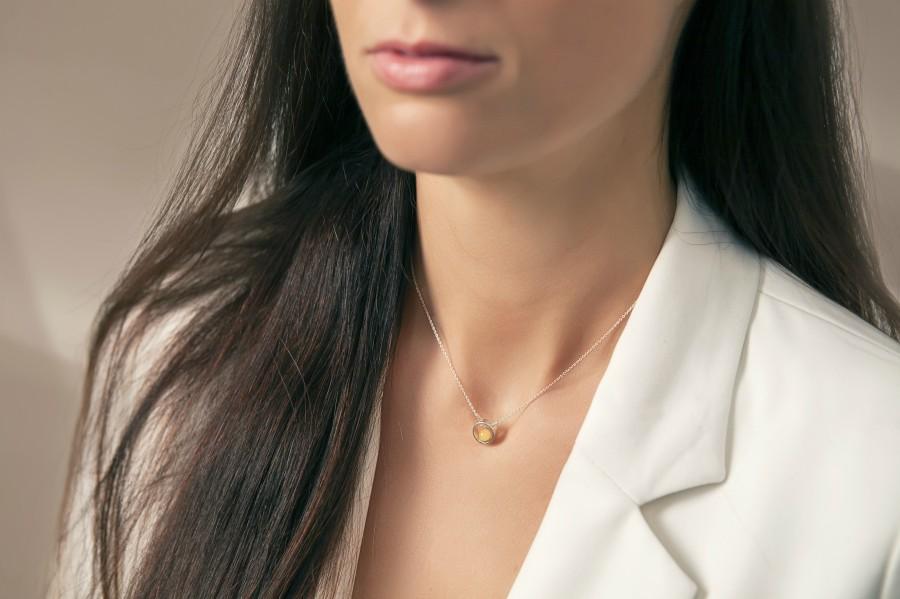 """""""Delicate"""" neck accessories No6"""