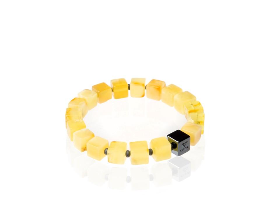 """Touch of modern"" bracelet No6"