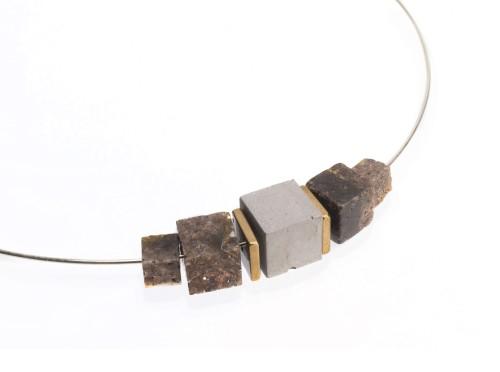 """""""Urban&Nature"""" neck accessories No4"""