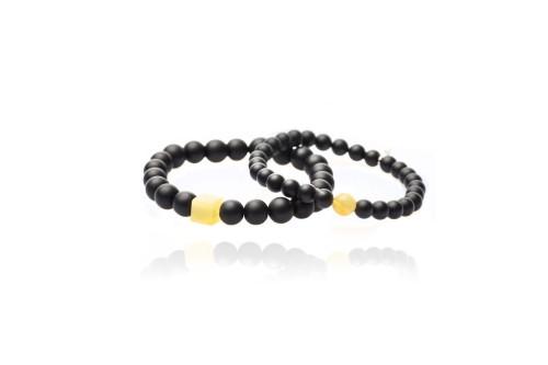 """""""The Balance"""" bracelets set No4"""