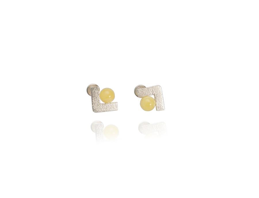 """""""Delicate"""" earrings No5"""