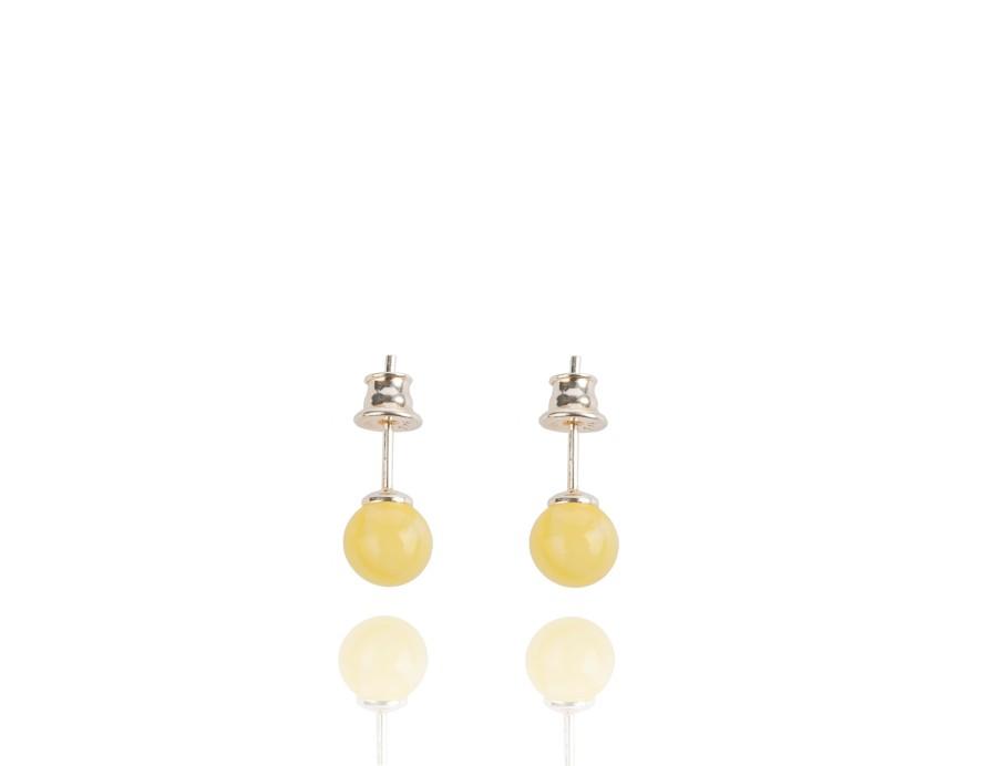 """""""Sun drops"""" earrings N011"""