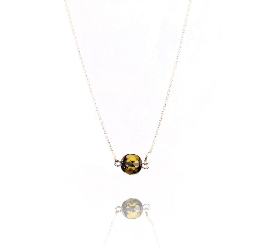 """""""Sun drops"""" neck accessories N010"""