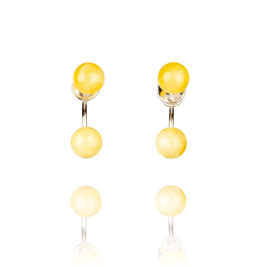 """""""Sun drops"""" earrings N012"""