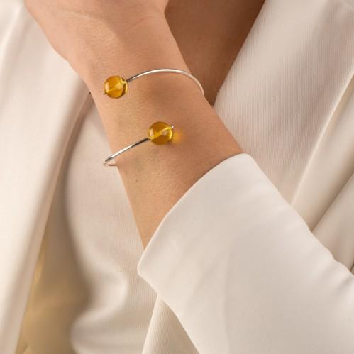 """""""Sun drops"""" bracelet No1"""