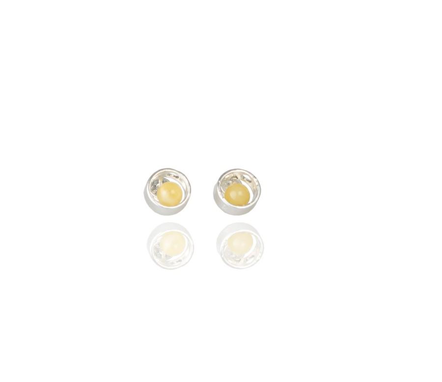 """""""Delicate"""" earrings No6"""