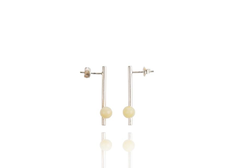 """""""Delicate"""" earrings No8"""