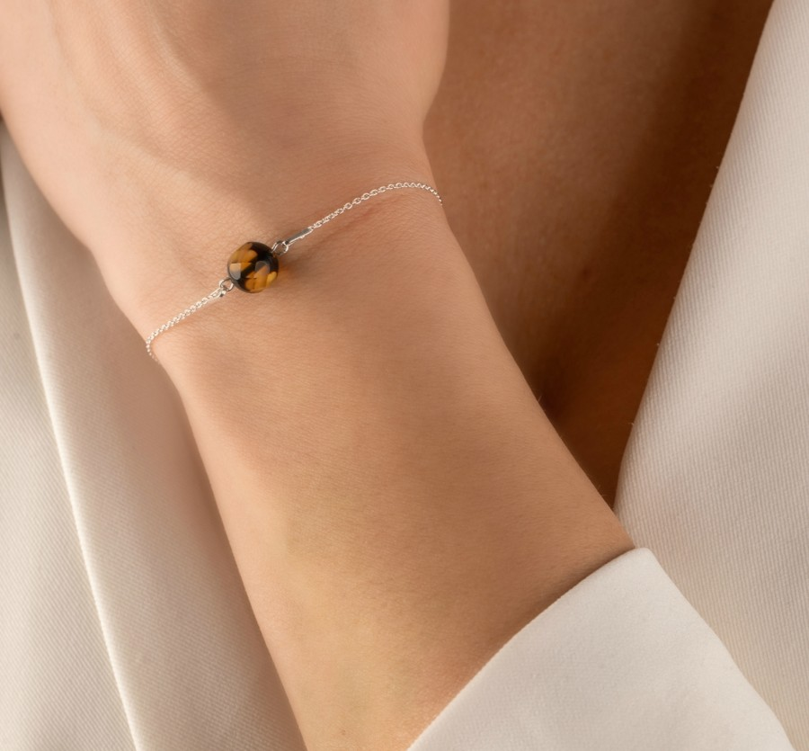 """""""Sun drops"""" bracelet No5"""