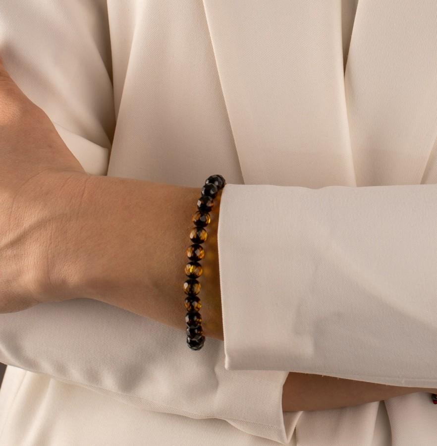 """""""Sun drops"""" bracelet No6"""