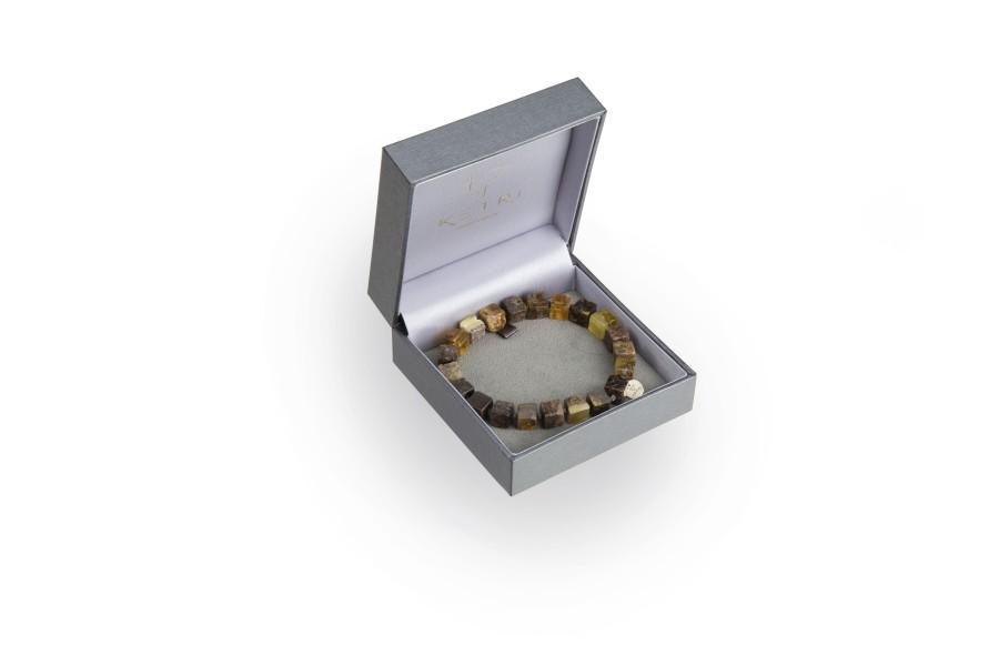 """Touch of modern"" bracelet No7"