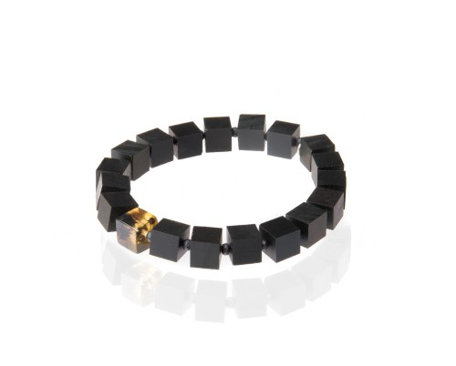 """Touch of modern"" bracelet No5"