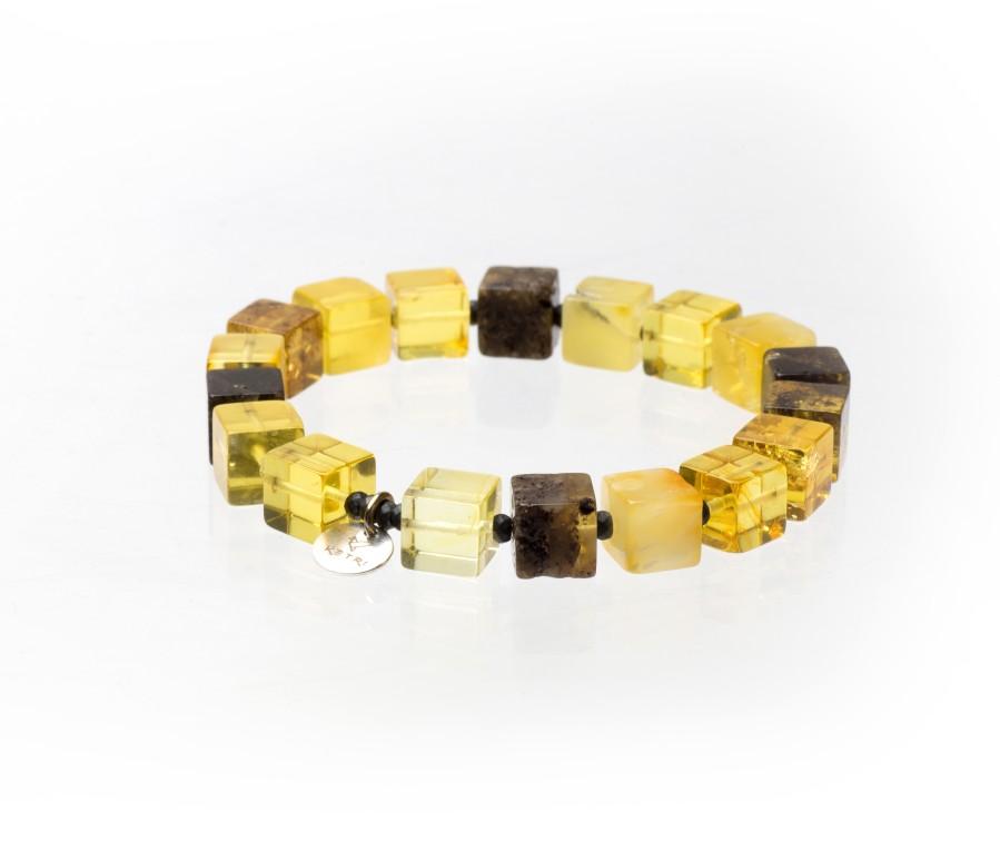 """Touch of modern"" bracelet No1"