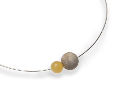 """""""Urban&Nature"""" neck accessories No1"""
