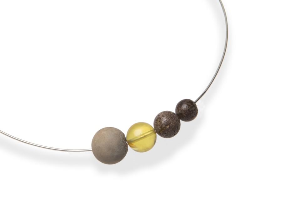 """""""Urban&Nature"""" neck accessories No2"""