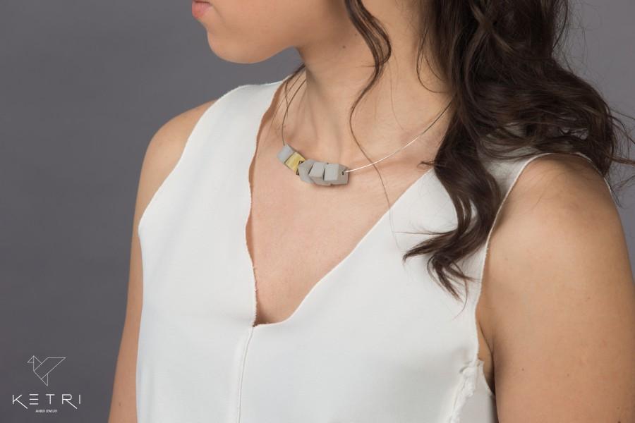 """""""Urban&Nature"""" neck accessories No5"""